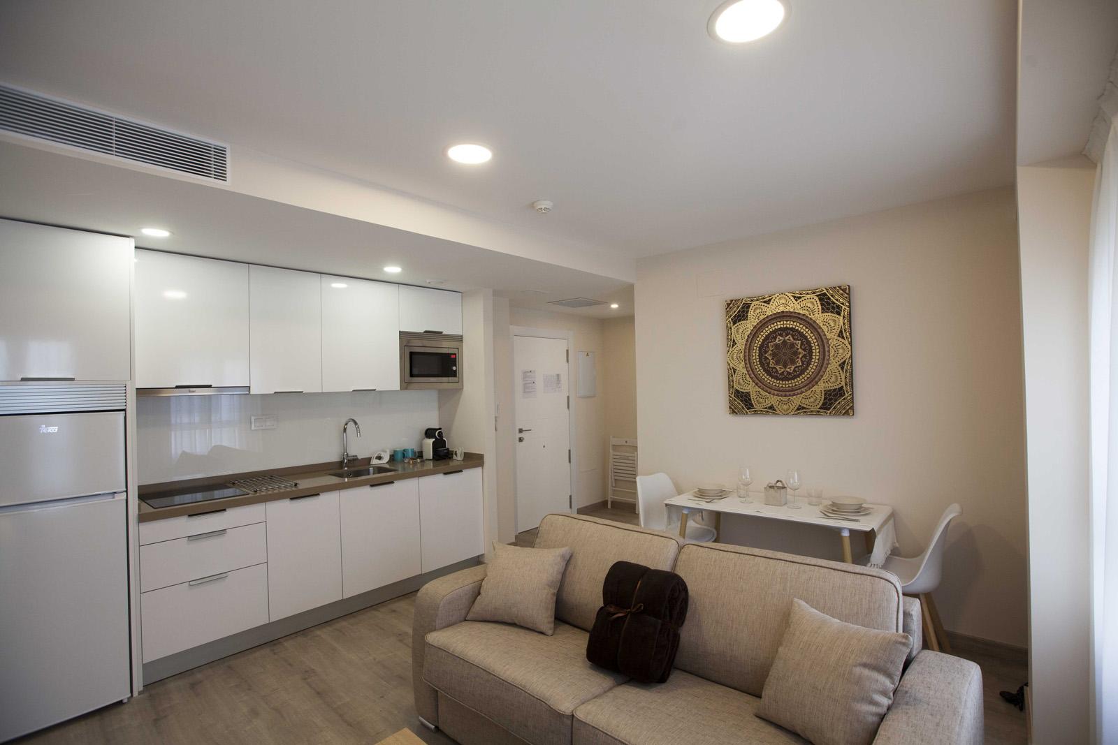 Apartamentos masso alquiler de lujo en pleno centro de albacete - Apartamentos alicante alquiler ...